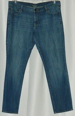 New The Old Navy Diva Women/'s Jeans Skinny Low Rise Stretch Blue Stonewashed