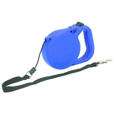 24 Feet Dog Leash 50 Lbs Max Push Button Brake Retractable Extra Long Large Dogs