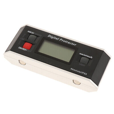 Digital Inclinometer Waterproof Electronic(product without battery)