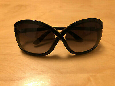 d9b1f875a95 TOM FORD SANDRA Tf297 Ft0297 Authentic Designer Sunglasses Sun ...