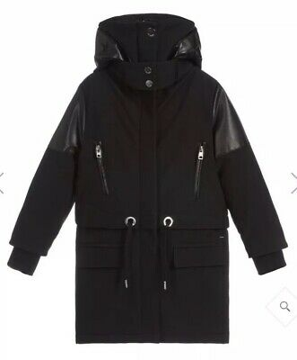 Givenchy girls coat BNWT RRP £411 NOW £185 🔥🔥🔥🔥