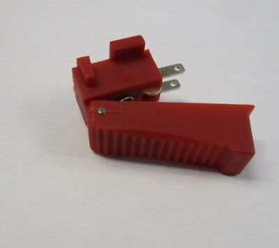 1 x Replacement Trigger fits - Welding Torch Handle M15, M25, M36, M38 and M501