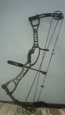 """Hoyt CRX35 #3 58 1//4/"""" Compound Bow String by ProLine Bowstrings Strings"""