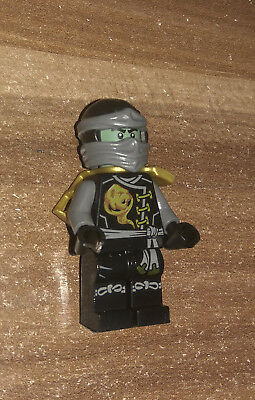 Sky Pirates 2016 NEW D35 LEGO Ninjago 70604  Cole Skybound Ghost