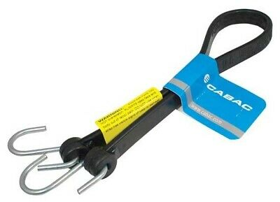 Cabac RUBBER STRAP Straps Stretch To 1.6 Times Original Length- 710mm Or 890mm