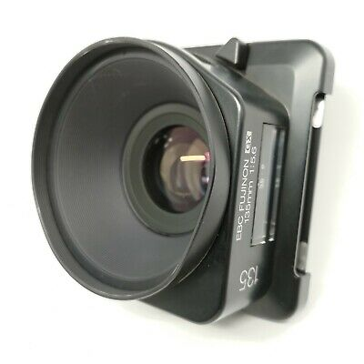 【EXC+++】FUJI EBC Fujinon GX 135mm f5.6 Lens for GX680 I II III from Japan 410