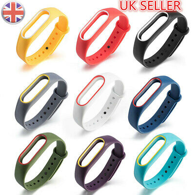 Replacement Wrist Band For Xiaomi Miband 2 Silicone Strap MI Band Bracelet BEST2