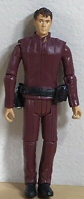 Star Trek Galaxy Collection Cadet Chekov B13 Action Figure Playmates