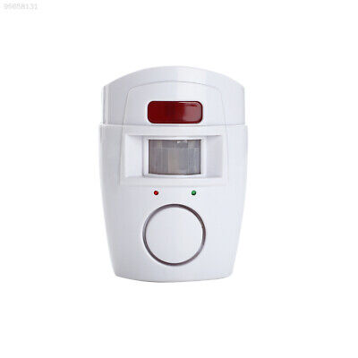 F51A Wireless Entry Safety Deter Intruders Store Security Home Security