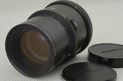 MAMIYA SEKOR Z 250mm F4.5 Lens [Excellent] from Japan (99-E65)