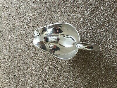 Vintage Gg & Co Ltd Silver Plated Sauce / Gravy Boat