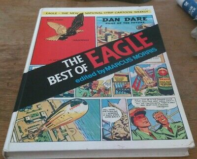 The Best Of The Eagle, Ebury Press 1977