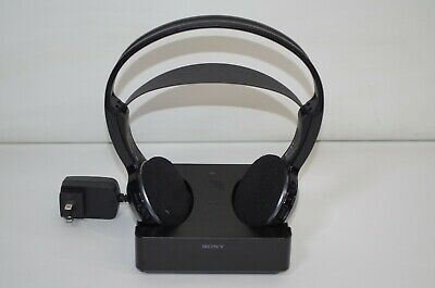 2 Pairs of High quality Replacement Ear pads for SONY MDR-IF245R Headphones