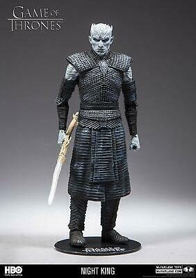 Game Of Thrones Night King Collectable Toy Action Figure McFarlane
