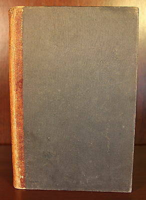 Journal of a Voyage up the Nile 1851 Travel Exploration Africa Safari Egypt