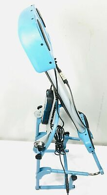 OptiFlex Knee CPM Chattanooga Therapy Tested for parts repair Free Shipping