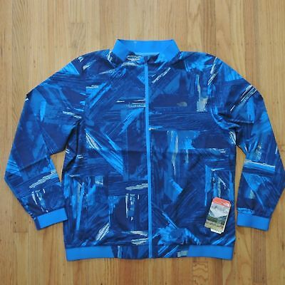 d17d055ad THE NORTH FACE RAPIDO MODA REFLECTIVE Running Cycling Safety Jacket ...
