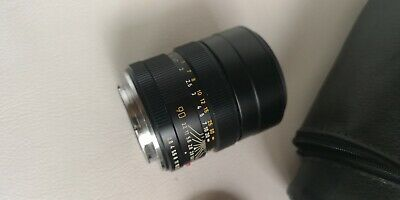 Leitz Elmarit R 2.8/90 mm