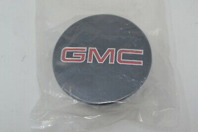 OEM Genuine GM Wheel Hub Center Cap Polished w// Logo 04-14 Buick 17800087