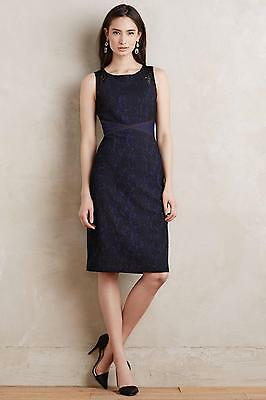 d24d5f1a92695 NIP ANTHROPOLOGIE PINION Dress by Moulinette Soeurs Sz 0 - $79.99 ...