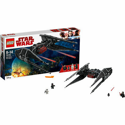 LEGO® Star Wars™ 75179 Kylo Ren's TIE Fighter™