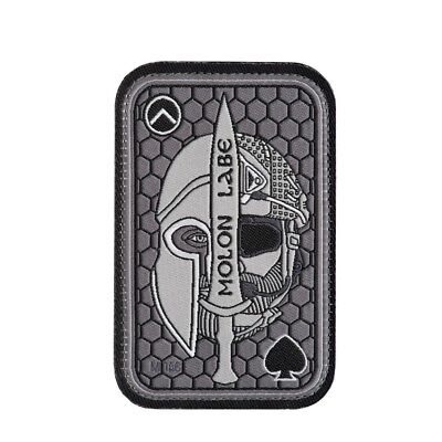 """UKRAINE PATCH MILITARY ARMY /"""" GHOST /"""" WAR CONFLICT 2014-2020 EAST UKRAINE"""