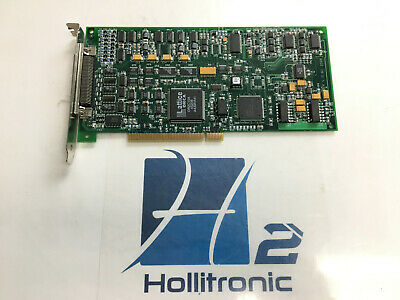 Data Translation DT322 PCI Data Acquisition Board *USED*