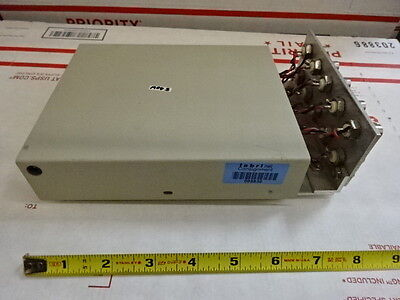 National Instruments Scb-68 Data Acquisition Module Board Box Tc-3
