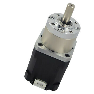 Stepper Stepping Motor with Gear Speed Reduction Box 42mm For CNC 3D Printer