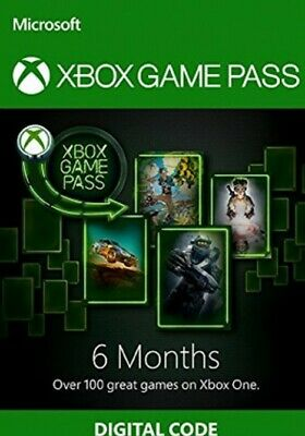 XBOX GAME PASS 1 Month Trial Code - Worldwide - £3 89 | PicClick UK