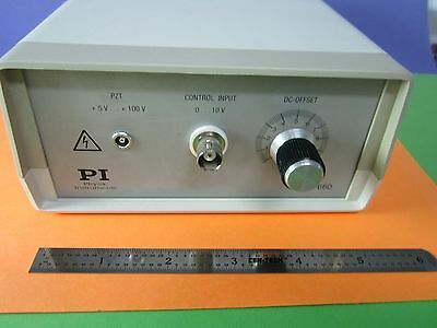Physik Instrumente E-660 Pzt Nano Micro Positioning High Voltage Power Supply#35