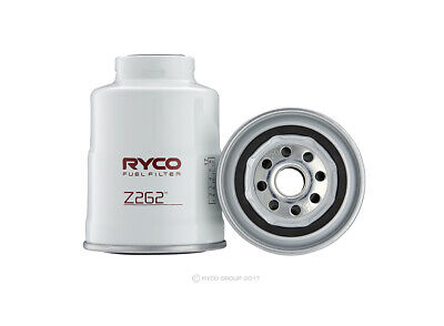 Z373 Ryco Fuel Filter FOR FORD FALCON EF