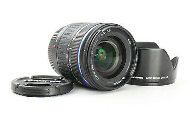 Olympus Zuiko Digital ED 14-42 mm 3.5-5.6 FT + TOP (224812)
