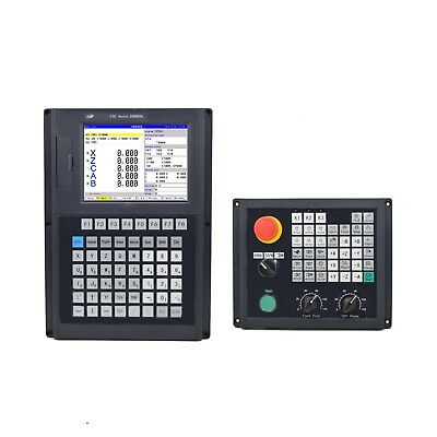 FAMOUS 3 axis SZGH-CNC1500MDb vertical CNC milling & Router controller with CE