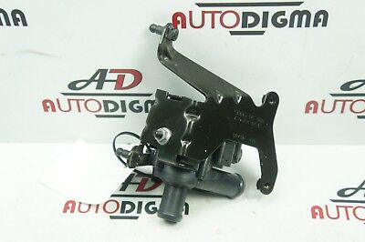 #81 Audi Rs7 2014 4.0 Tfsi Auxiliary Water Pump + Holder 4G0133567B / 4G0820195E