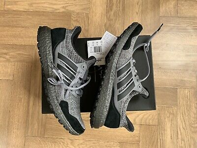 Adidas Ultra Boost Game Of Thrones House Stark Uk Size 10 Brand New EE3706