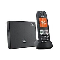Siemens Gigaset E630A GO Cordless VoIP and Analog Phone