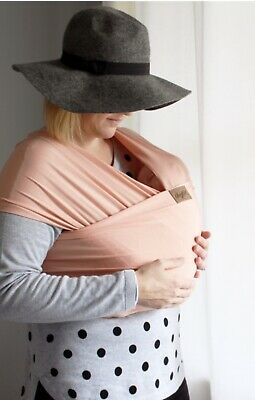 Chekoh Baby Wrap Carrier