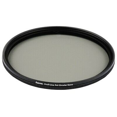 "Hama Pol-Filter ""Profi Line"", cir., 72 mm Wide, Nano, multi-coated: 16 Schichten"