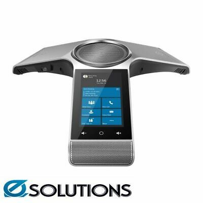 Yealink CP960 SFB IP Conference Phone Skype for Business Edition