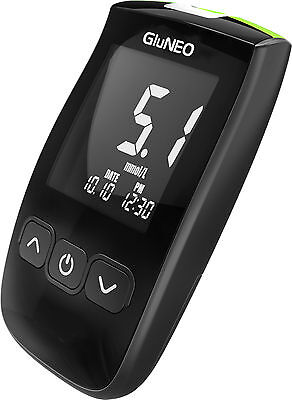 GluNEO Blood Glucose Monitoring System