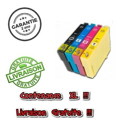 Compatible imprimante: XP355 (NON ORIGINALES EPSON) 29v8