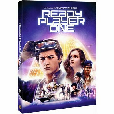 READY PLAYER ONE - DVD neuf