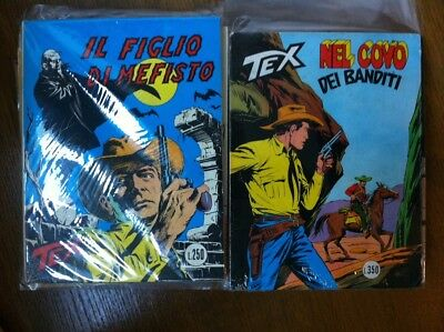 LOTTO 11 nn.TEX  ORIGINALE ED. AUDACE -BONELLI-2926