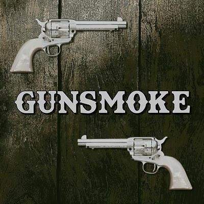 Gunsmoke 500 old time radio Shows With Loads of Extras -  MP3 DOWNLOAD