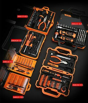 Precision Screwdriver Set Multifunctional Tools Kit Hand Tools Set Box Kit