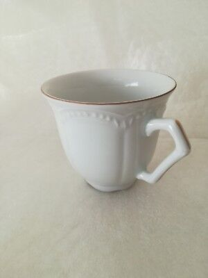 Taza de café/té Fine Porcelain Studio Collection