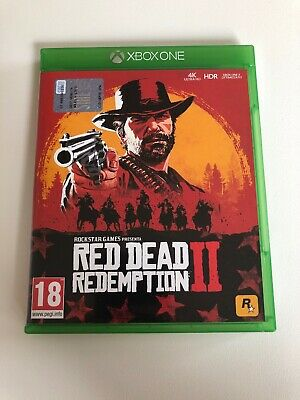 Red Dead Redemption 2 - Xbox One - ITA