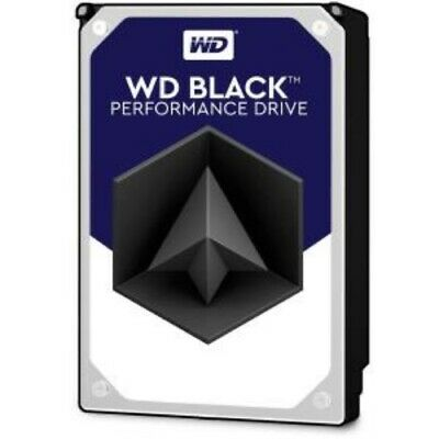 NEW WD1003FZEX WD BLACK 1 TB/3.5-INCH/SATA 6/7200 RPM/64 MB....c.