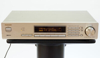 Onkyo T-4511 - Tuner RDS audiophile